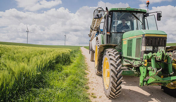 The causes and consequences of tractor overturning