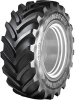 VT-tractor quality agricultural tyre