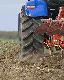 tractor tyres for good ploughing