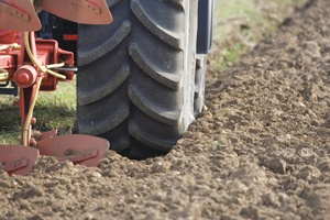 choose my tractor tyres carefully