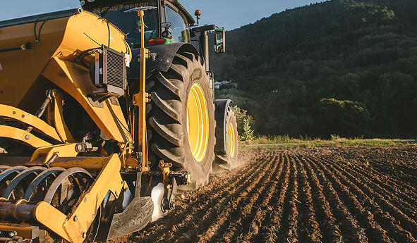 Info to help you know your agricultural tyres better and make savings