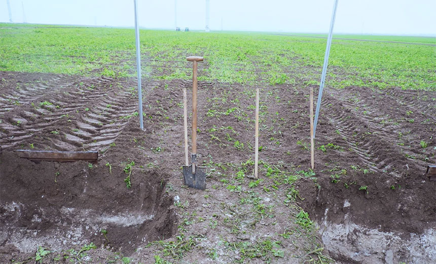 Compaction tests
