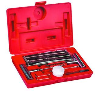 Cold repair: external wick repair kit